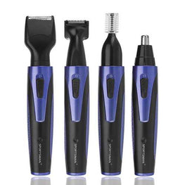 4 in 1 Eyebrow Trimmer Hair Shaver Razor