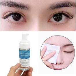 60ml Eyelashes Cleaning Foam