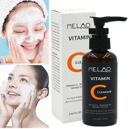 MELAO 100ml Face Cleanser