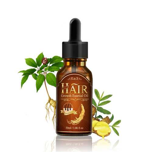30ml Hair Growth Liquid Hair Strengthen Essence