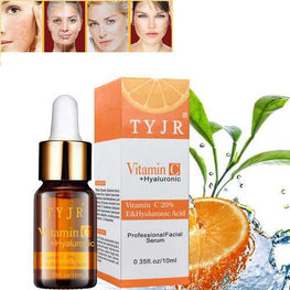 10ml Anti Dark Spots Vitamin C Oil Ultra Spotless Essence