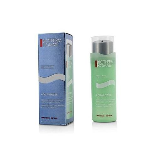 Homme Aquapower - Dry Skin (New Packaging)  75ml/2.53oz