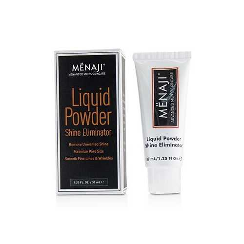 Liquid Powder Shine Eliminator  37ml/1.25oz