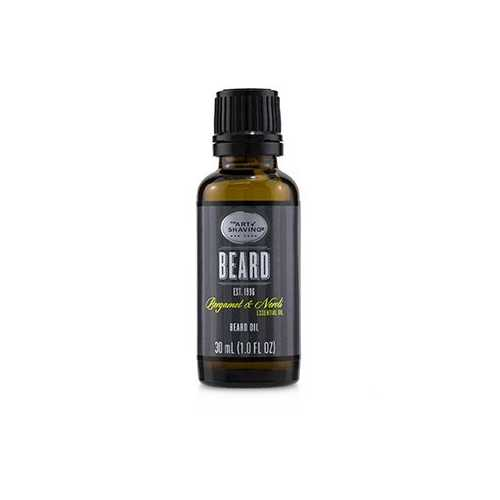 Beard Oil - Bergamot & Neroli Essential Oil  30ml/1oz