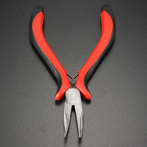 Multi-Function Pro Hair Extension Pliers
