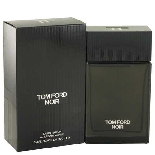 Tom Ford Noir By Tom Ford Eau De Parfum Spray 3.4 Oz For Men