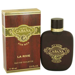 La Rive Cabana By La Rive Eau De Toilette Spray 3 Oz For Men