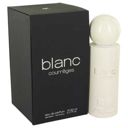 Blanc De Courreges By Courreges Eau De Parfum Spray (new Packaging) 3 Oz For Women