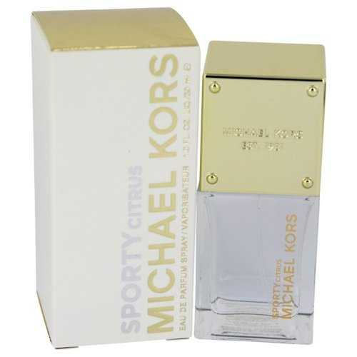 Michael Kors Sporty Citrus By Michael Kors Eau De Parfum Spray 1 Oz For Women