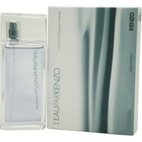 L'eau Par Kenzo Edt Spray 1.7 Oz For Men