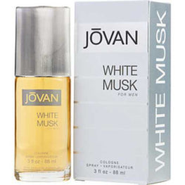 Jovan White Musk Cologne Spray 3 Oz For Men
