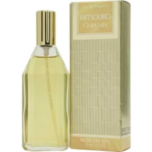 Mitsouko Eau De Parfum Spray Refill 1.7 Oz For Women