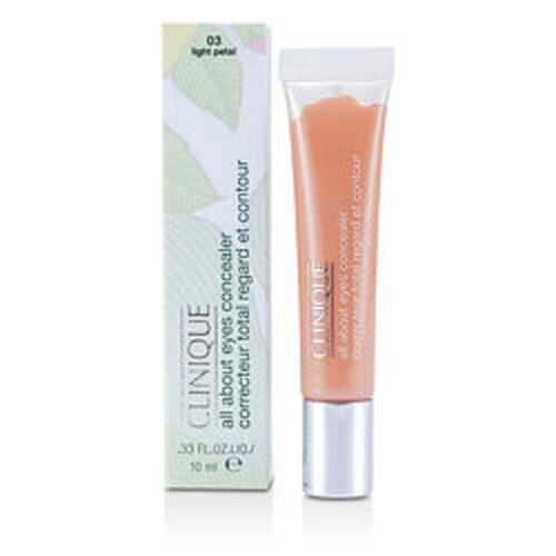 Clinique All About Eyes Concealer - #03 Light Petal --10ml/0.33oz For Women