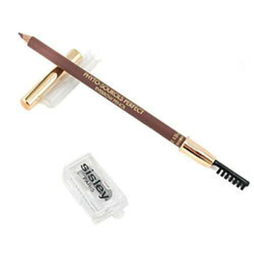 Sisley Phyto Sourcils Perfect Eyebrow Pencil ( With Brush and Sharpener ) - No. 02 Chatain --0.55g/0.019oz For Women