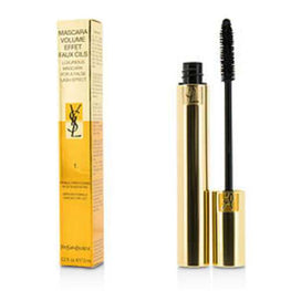 Yves Saint Laurent Mascara Volume Effet Faux Cils (luxurious Mascara) - # 01 High Density Black --7.5ml/0.2oz For Women