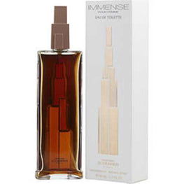 Immense Edt Spray 1.7 Oz For Women
