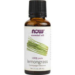 Essential Oils Now Lemongrass Oil 1 Oz For Anyone