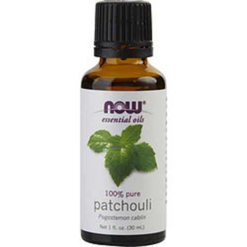Essential Oils Now Patchouli Oil 1 Oz For Anyone