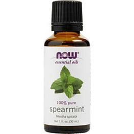 Essential Oils Now Spearmint Oil 1 Oz For Anyone
