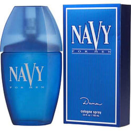 Navy Cologne Spray 3.4 Oz For Men