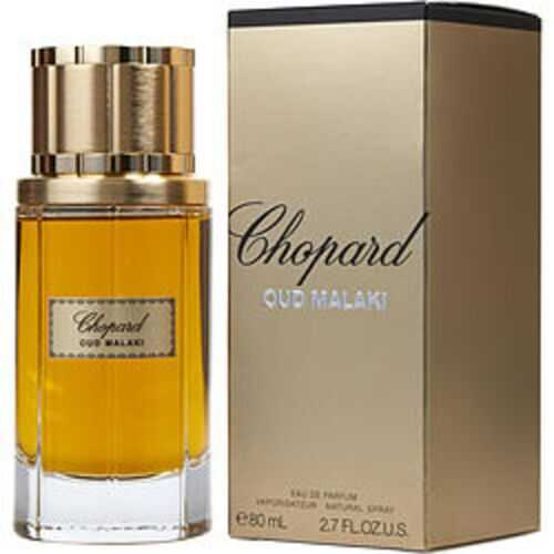 Chopard Oud Malaki Eau De Parfum Spray 2.7 Oz For Men