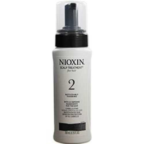 Nioxin System 2 Scalp Therapy For Fine Hair 6.76 Oz For Anyone