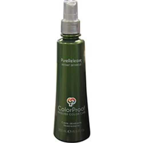 Colorproof Purerelease Instant Detangle 8.5 Oz For Anyone