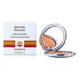 Sisley Phyto-touche Illusion D'ete Sun Glow Bronzing Gel Powder --11g/0.38oz For Women