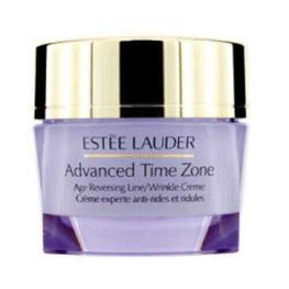 Estee Lauder Advanced Time Zone Age Reversing Line/ Wrinkle Creme Spf15 (normal/ Combination Skin) --50ml/1.7oz For Women