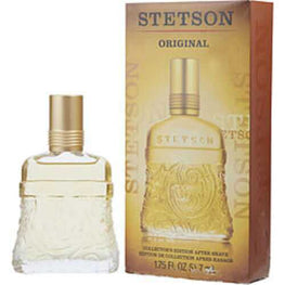 Stetson Aftershave 1.75 Oz (edition Collector's Bottle) For Men