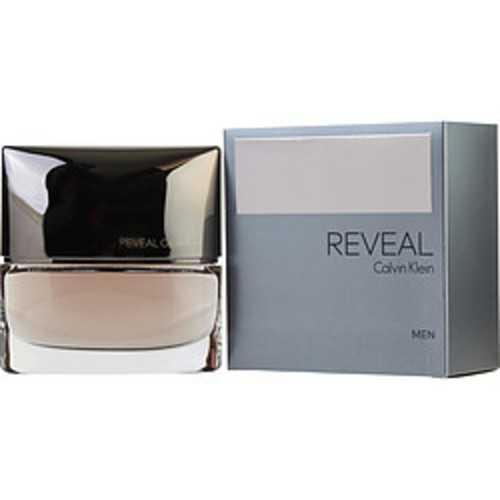 Reveal Calvin Klein Edt Spray 3.4 Oz For Men