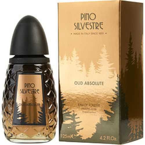 Pino Silvestre True Essence Of Woods Oud Absolute Edt Spray 4.2 Oz For Men