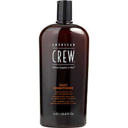American Crew Daily Conditioner 33.8 Oz For Men