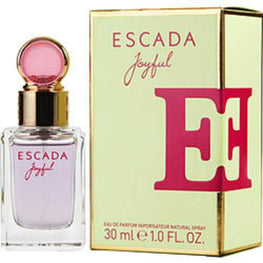 Escada Joyful Eau De Parfum Spray 1 Oz For Women