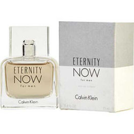 Eternity Now Edt .5 Oz Mini For Men