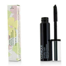 Clinique Chubby Lash Fattening Mascara - #01 Jumbo Jet --9ml/0.3oz For Women