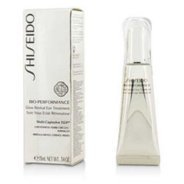 Shiseido Bio Performance Glow Revival Eye Treatment --15ml/0.54oz For Women