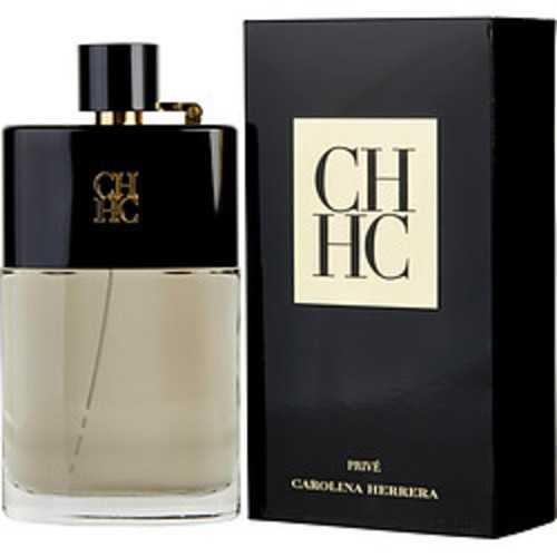 Ch Prive Carolina Herrera Edt Spray 5.1 Oz For Men