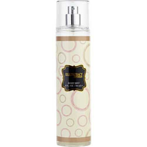 Ellen Tracy Bronze Body Mist 8 Oz For Women
