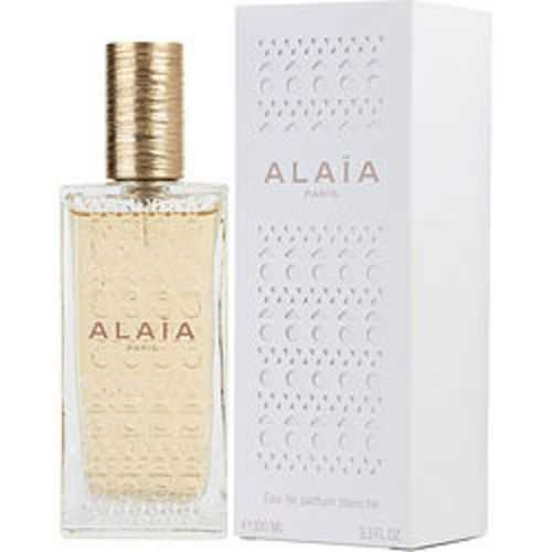 Alaia Blanche Eau De Parfum Spray 3.3 Oz For Women