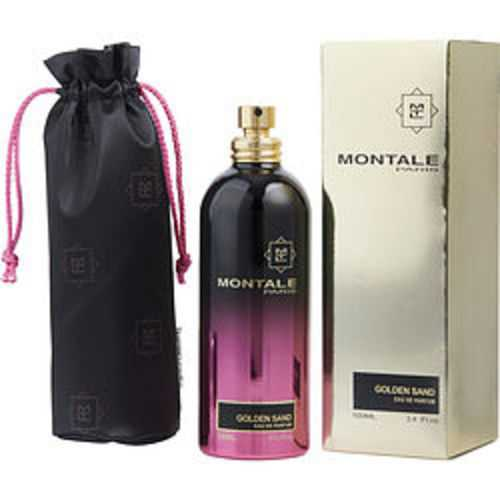 Montale Paris Golden Sand Eau De Parfum Spray 3.4 Oz For Anyone