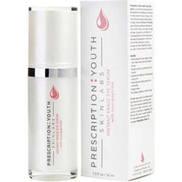 Prescription Youth Instant Erase Eye Serum With Neuropeptides - 30ml /1oz For Women