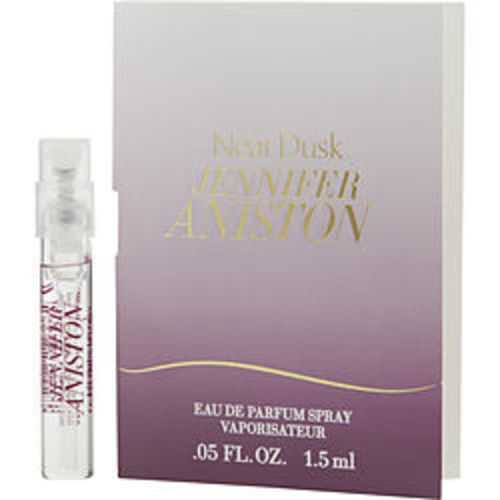Jennifer Aniston Near Dusk Eau De Parfum Spray Vial On Card For Women
