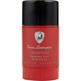 Lamborghini Sportivo Deodorant Stick 2.6 Oz For Men