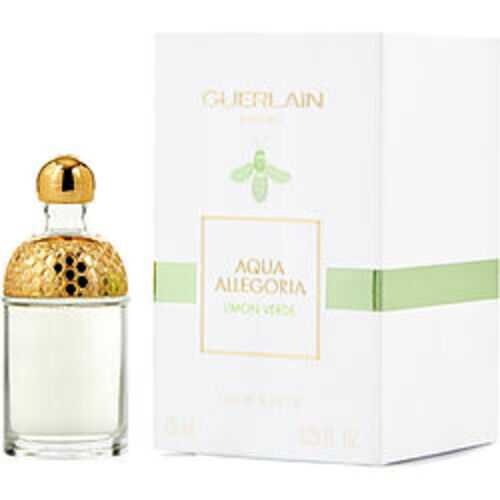 Aqua Allegoria Limon Verde Edt .25 Oz Mini For Women