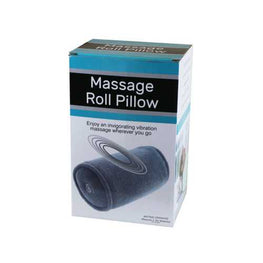 Massage Roll Pillow ( Case of 4 )