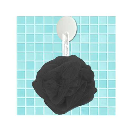 black mesh net body sponge ( Case of 48 )