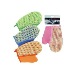 Sisal Bath Glove ( Case of 96 )