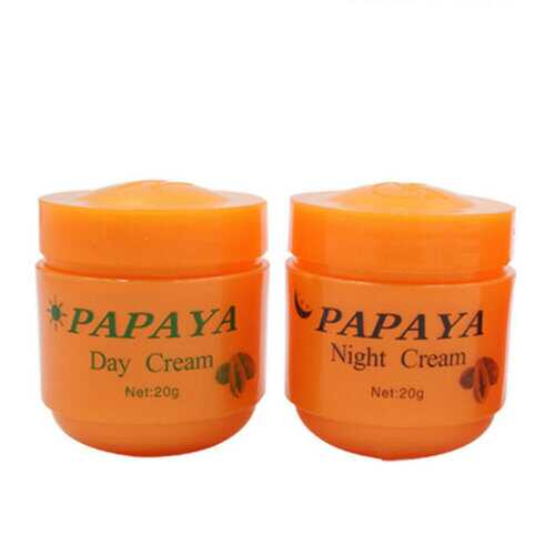 2 In 1 Papaya Whitening Cream