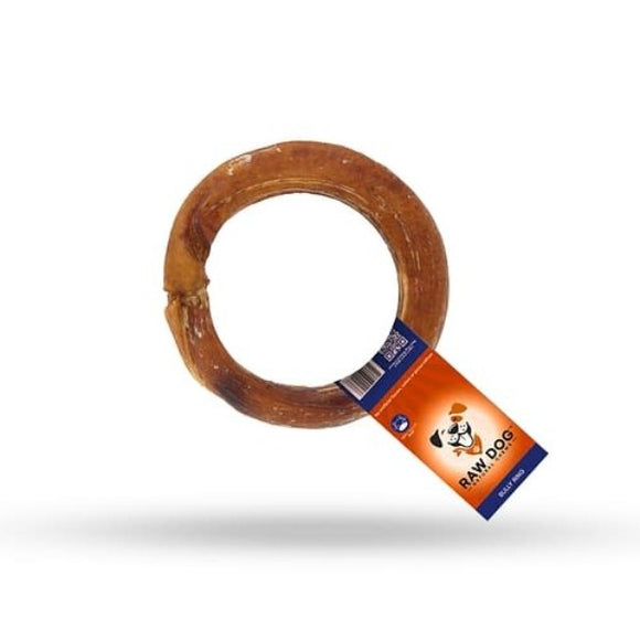 Raw Dog Chews - Bully Ring